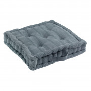 Coussin matelas Pika Ombre 40 x 40 x 7
