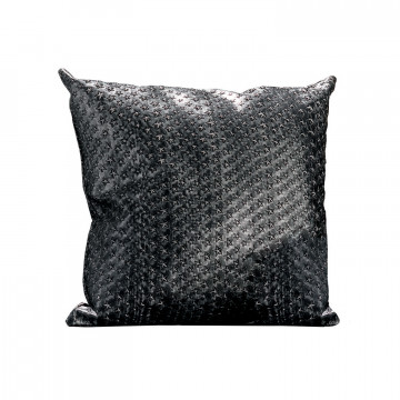 Coussin Rock Silver 40 x 40