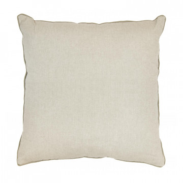 Coussin maxi Clive Cement 60 x 60
