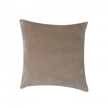 Coussin Carre Velours