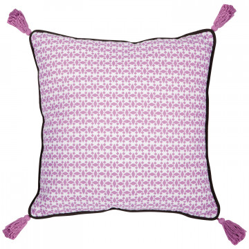 Coussin Tosca Anemone 40 x 40