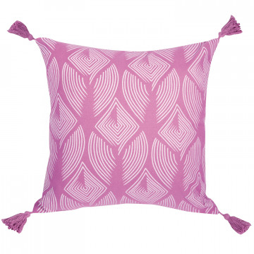 Coussin Taly Anemone 40 x 40